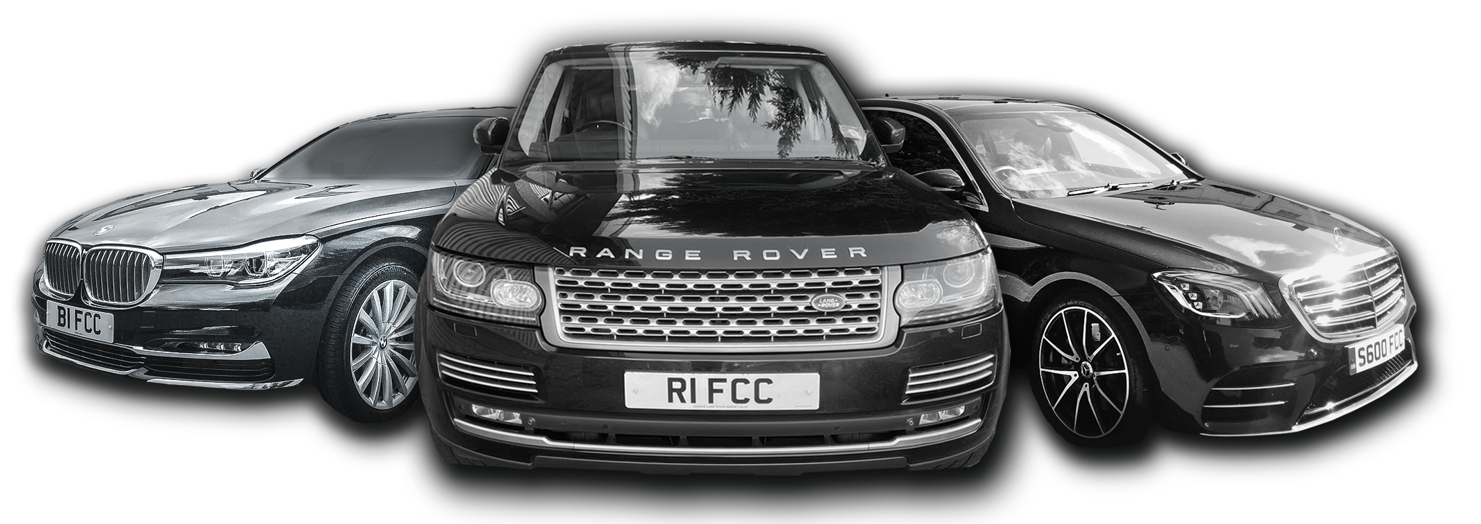 An Elite Chauffeur service from First Class Cars available at all major London Airports